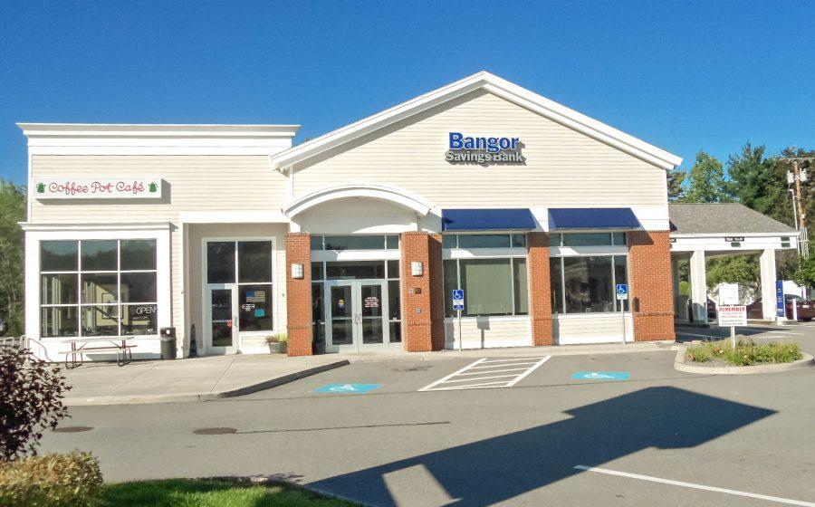 Bangor Savings