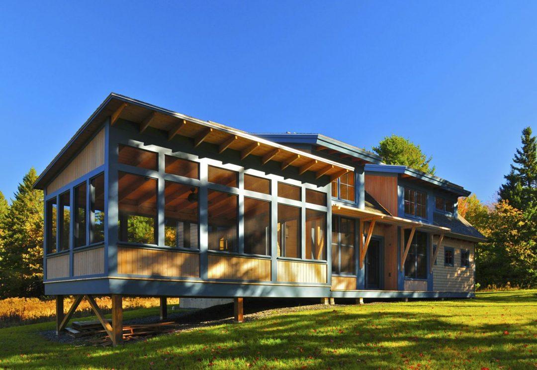 QW House